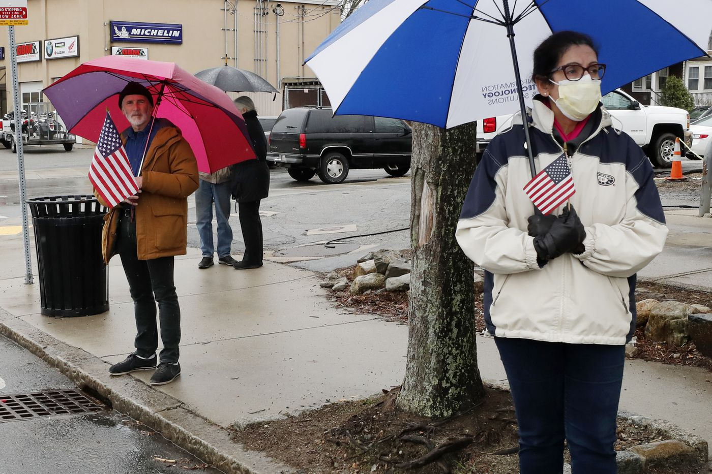 Officials warn against Easter travel amid coronavirus pandemic; 16.8M Americans out of work