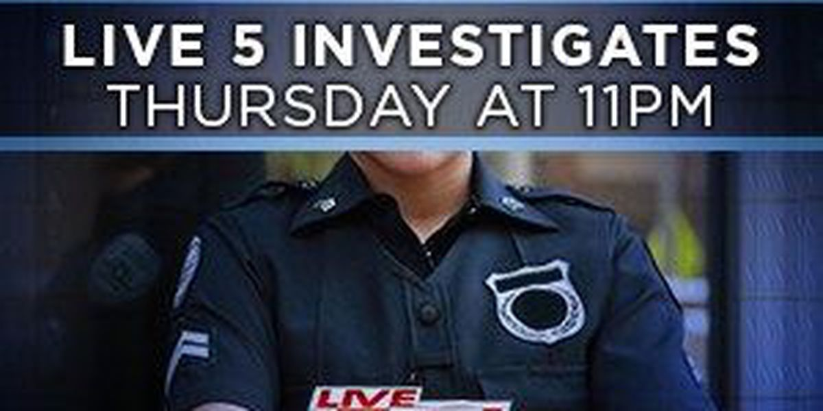 Live 5 News Investigates: Police Training Trouble