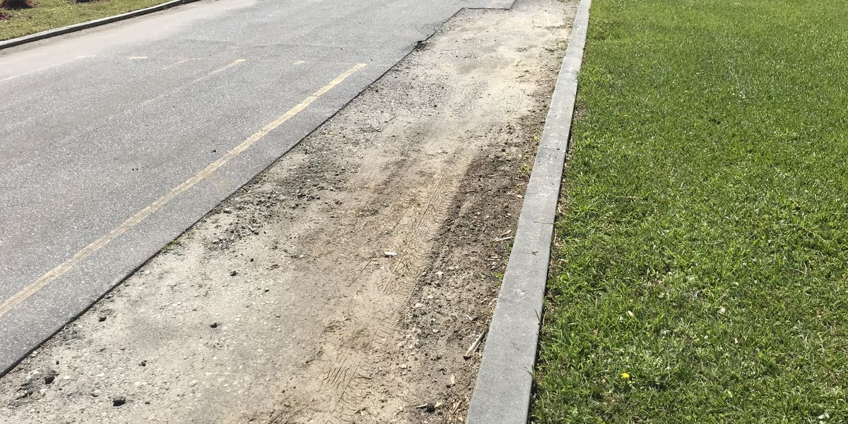 West Ashley church claims contractor ripped them off over repaving project