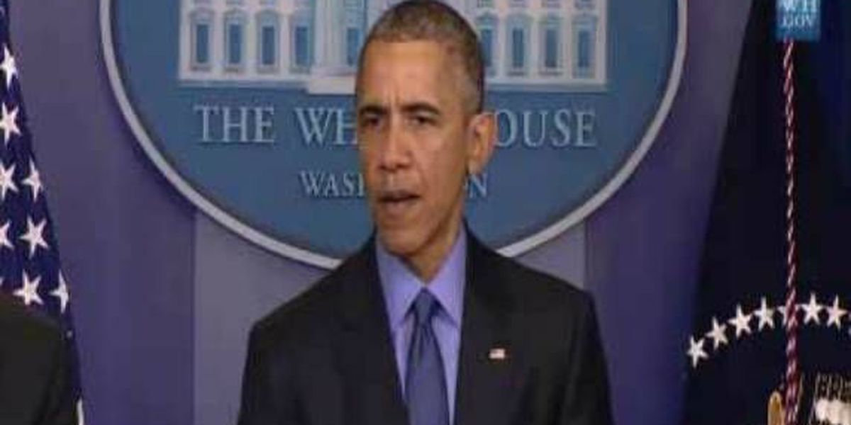 Obama signs stopgap spending bill that averts shutdown