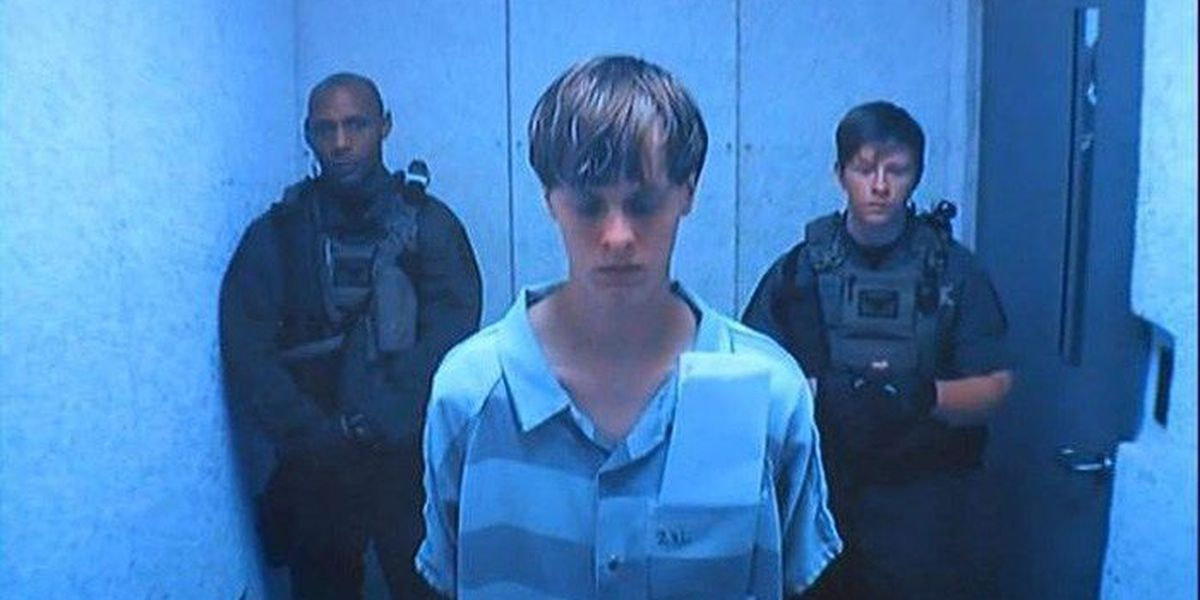 FBI: Ohio woman who planned domestic terror attack had contact with Dylann Roof