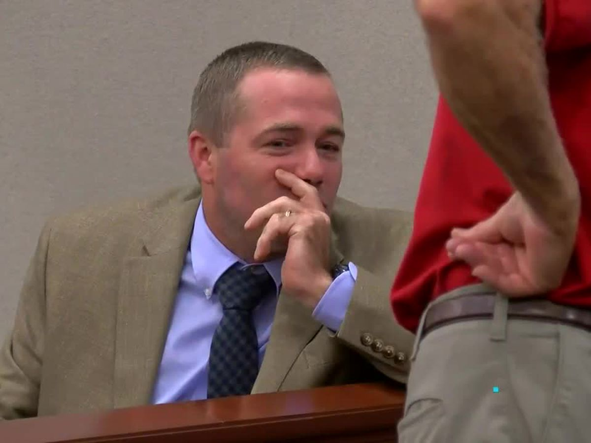 Defense begins its case after state rests in retrial of Sidney Moorer
