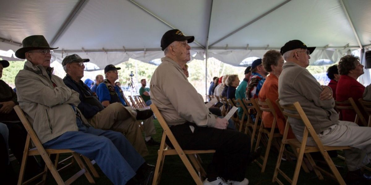 North Charleston honoring veterans in Park Circle event Monday