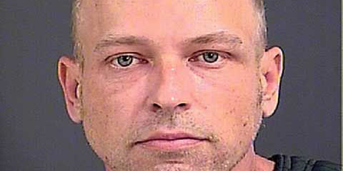 Johns Island man behind bars accused of attacking ex-girlfriend, witness
