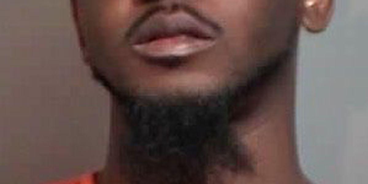 Deputies charge man with murder for Pawleys Island shooting