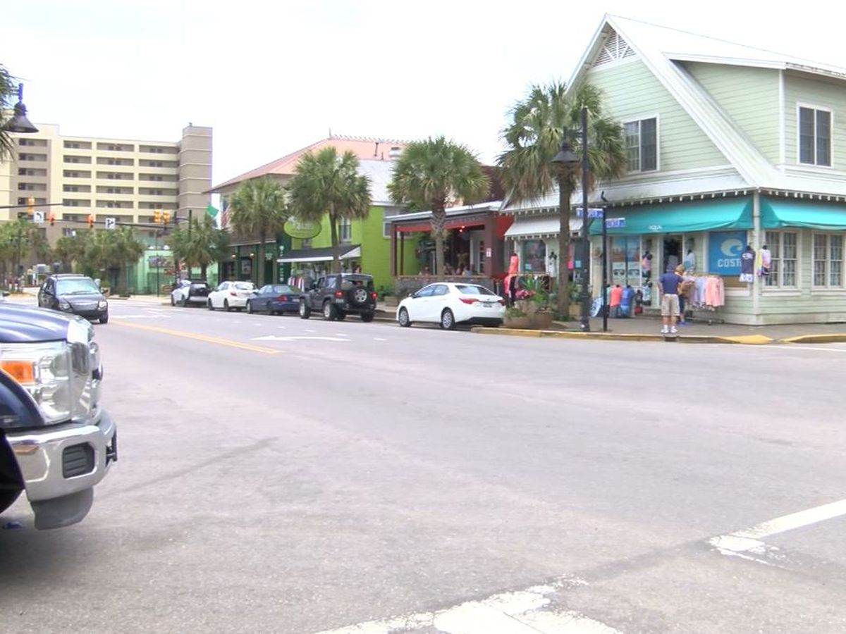 Folly Beach considering revamp to old water system