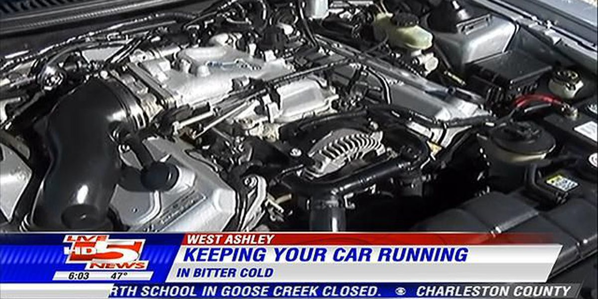 Experts: Service you car for bitter cold or pay the price