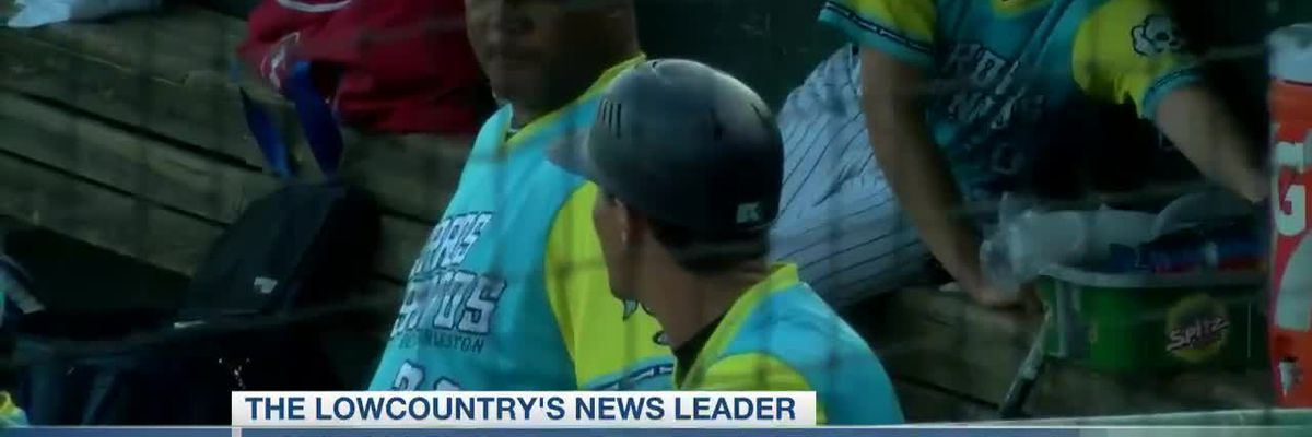 VIDEO: RiverDogs to renew affiliation with Tampa Bay Rays