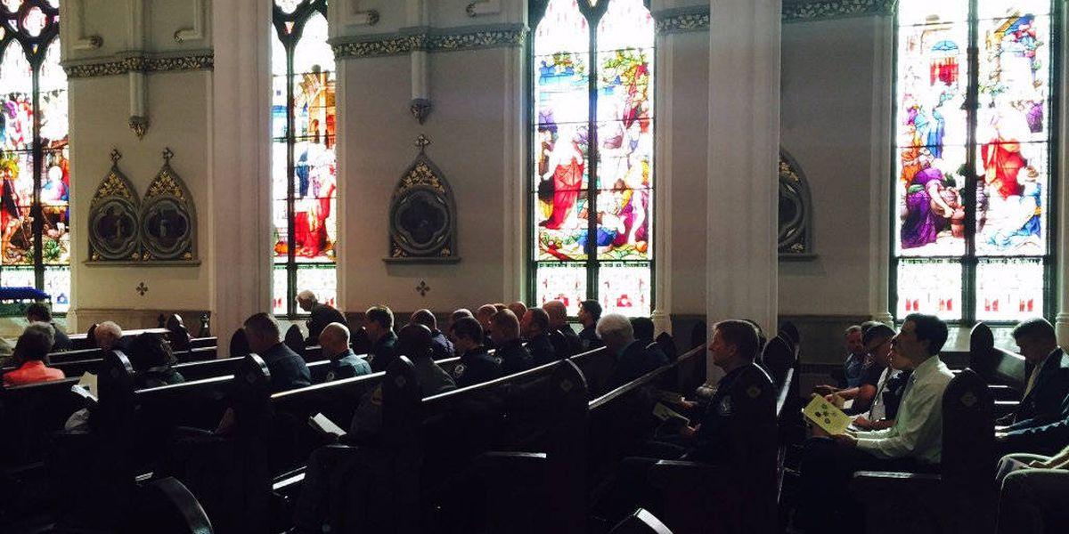 Prayer gathering scheduled for Charleston Illumination Project