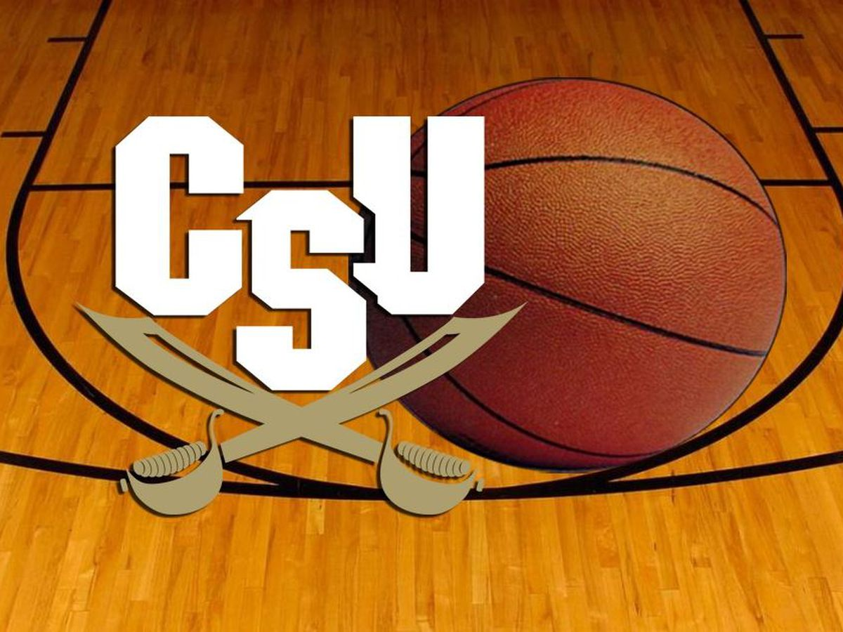 CSU Men's basketball release four nonconference matchups