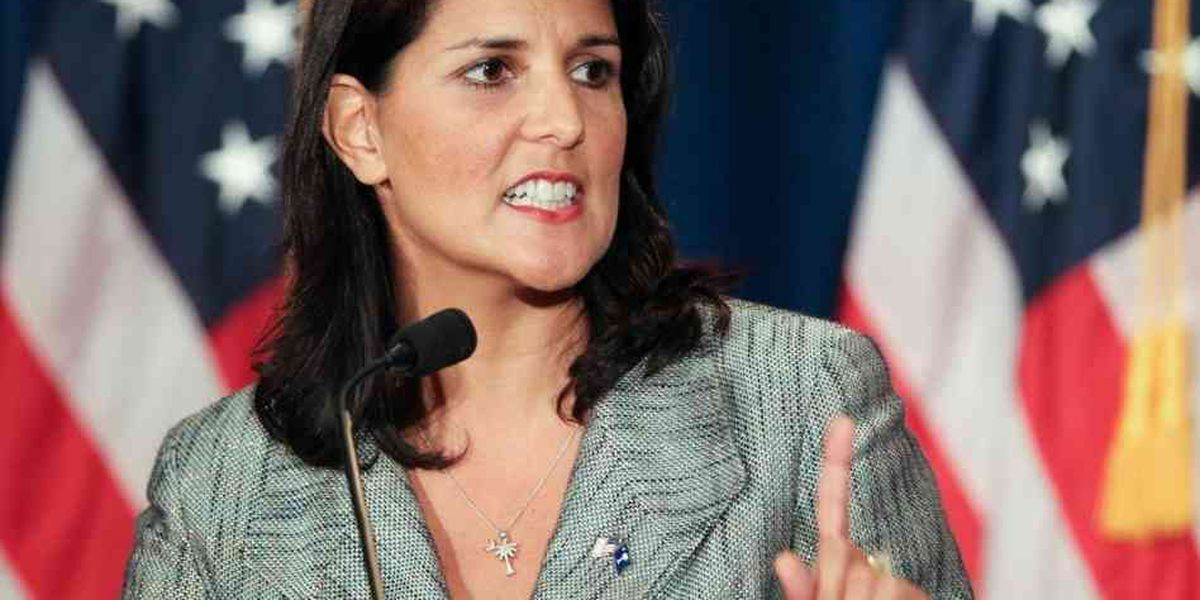 Gov. Haley to announce another Cabinet change