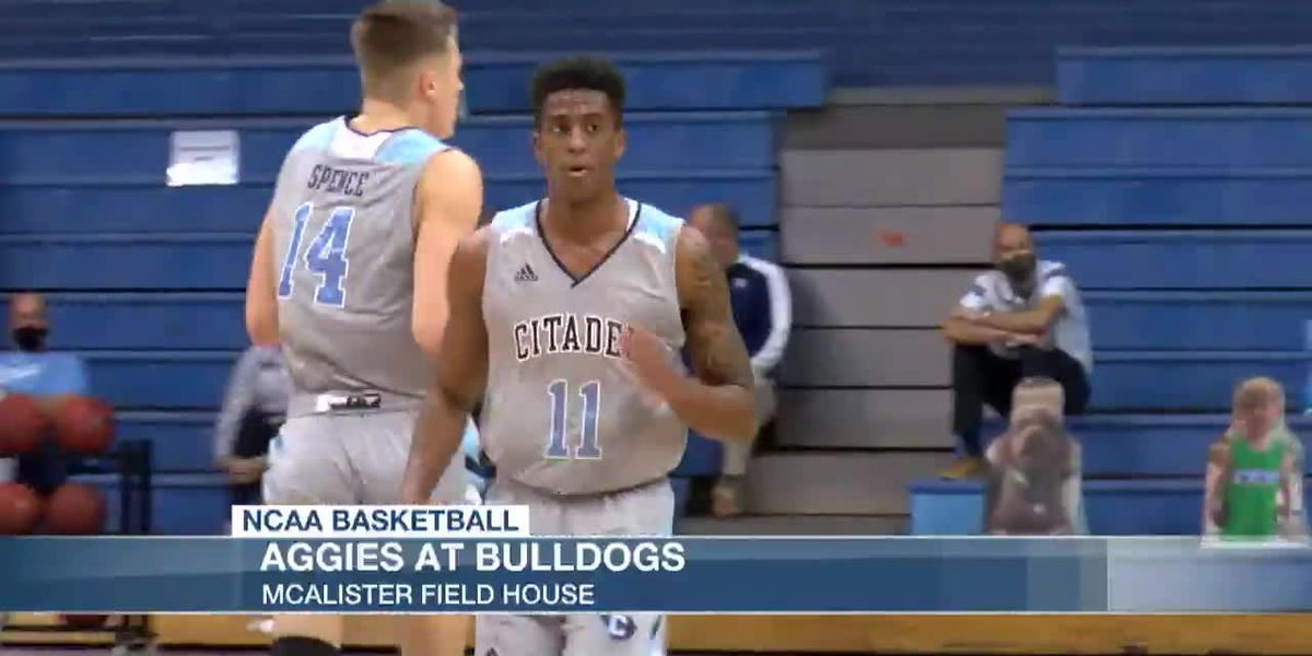 VIDEO: Bulldogs Rally in Second Half to Take Down Aggies