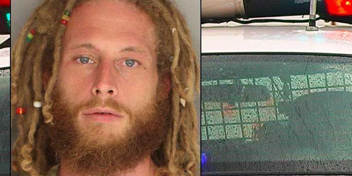 Authorities arrest Cross man for fatal hit-and-run in Berkeley County