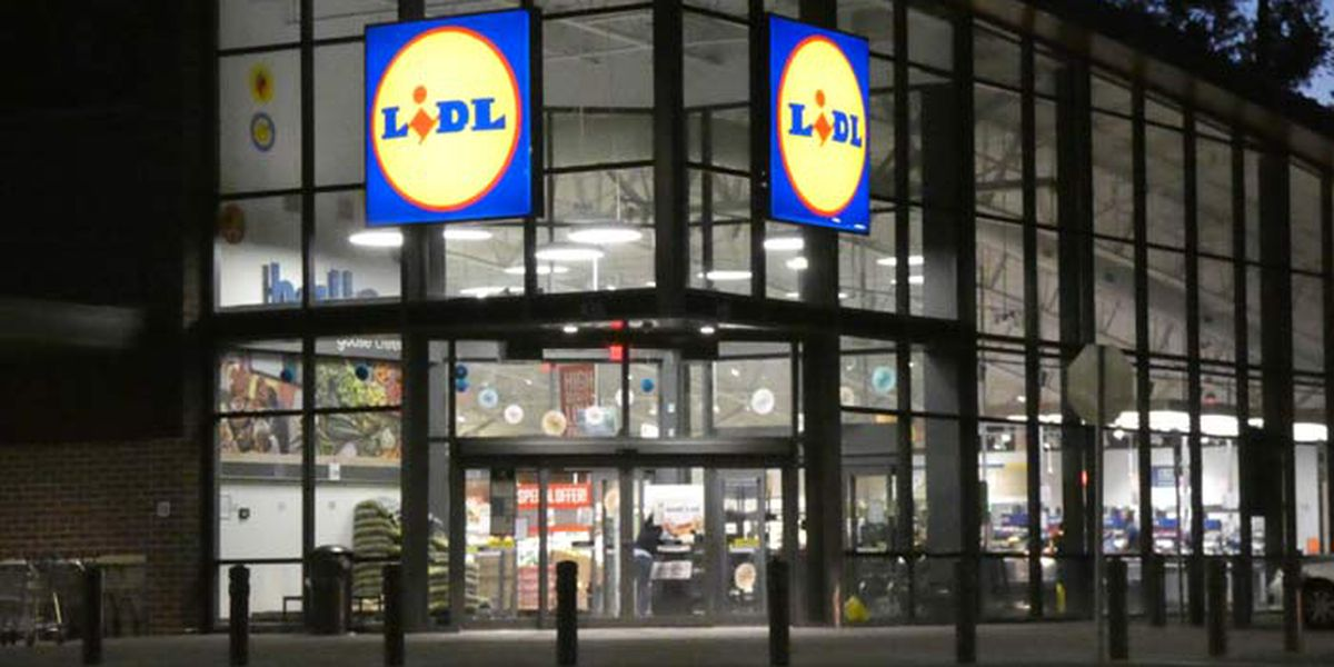 Lidl grocery store could come to North Charleston