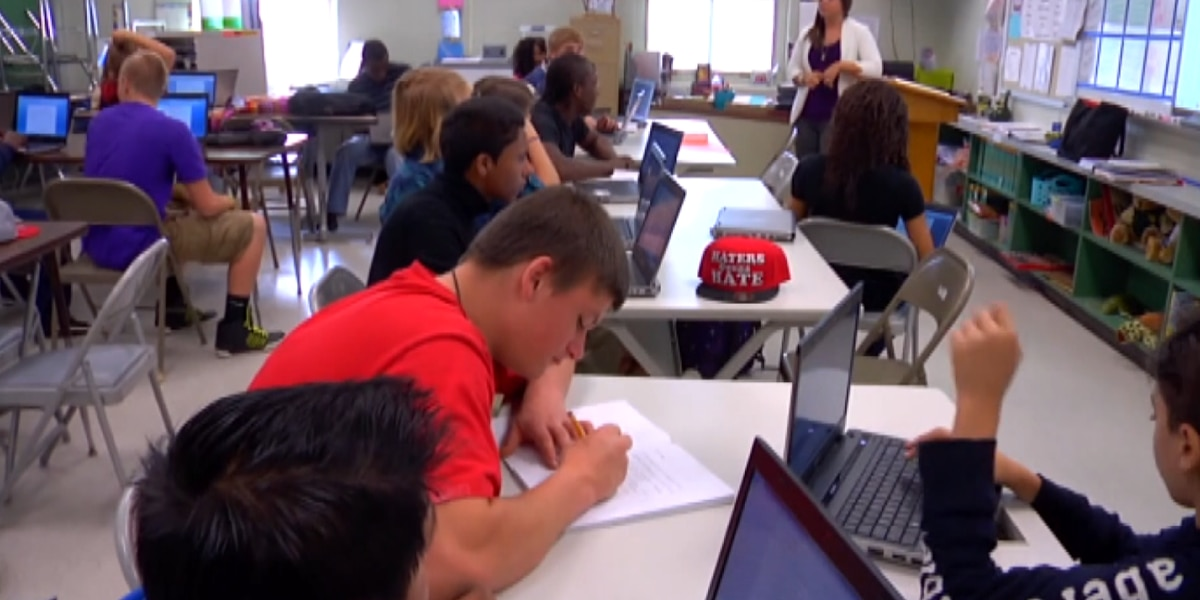 CCSD may change requirements to become a teacher at lowest-performing schools