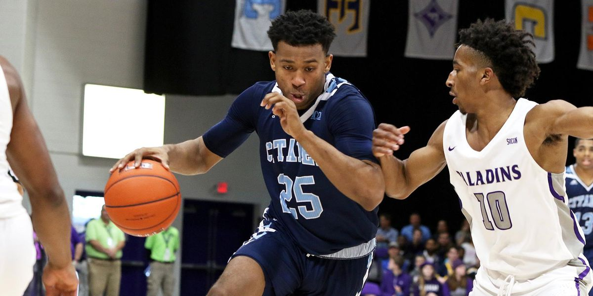 Bulldogs Drop SoCon Game, 101-85, on the Road at Furman