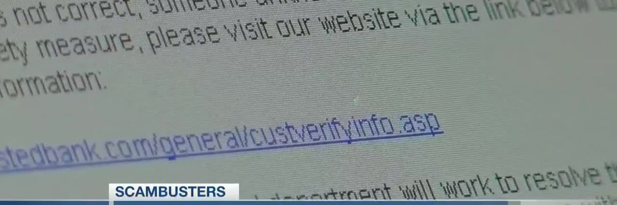 Live 5 Scambusters: New study shows COVID-19 scams jumped nearly 50,000% earlier this year