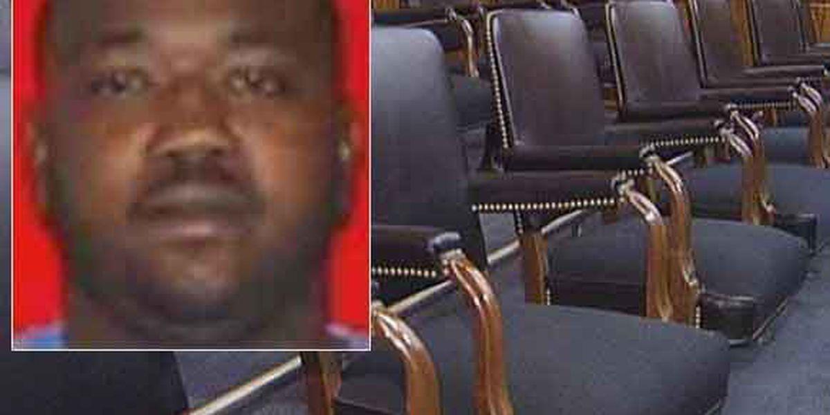 Lowcountry man convicted in girlfriend's murder denied parole