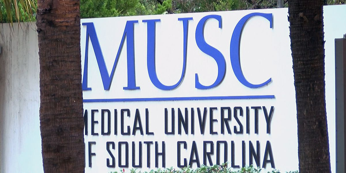 Researcher sues MUSC, receives $35K settlement