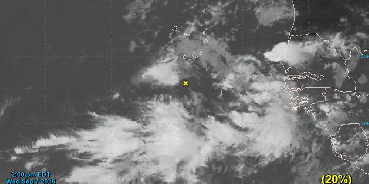 Forecasters watching tropical wave off Africa, development possible