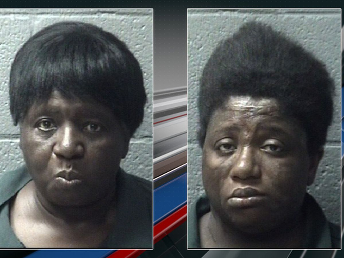 Mother, grandmother charged in death of handicapped teenager