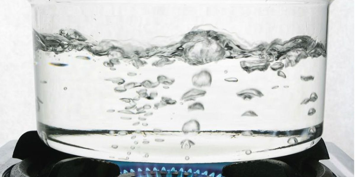 DHEC issues boil water advisory for Greeleyville residents