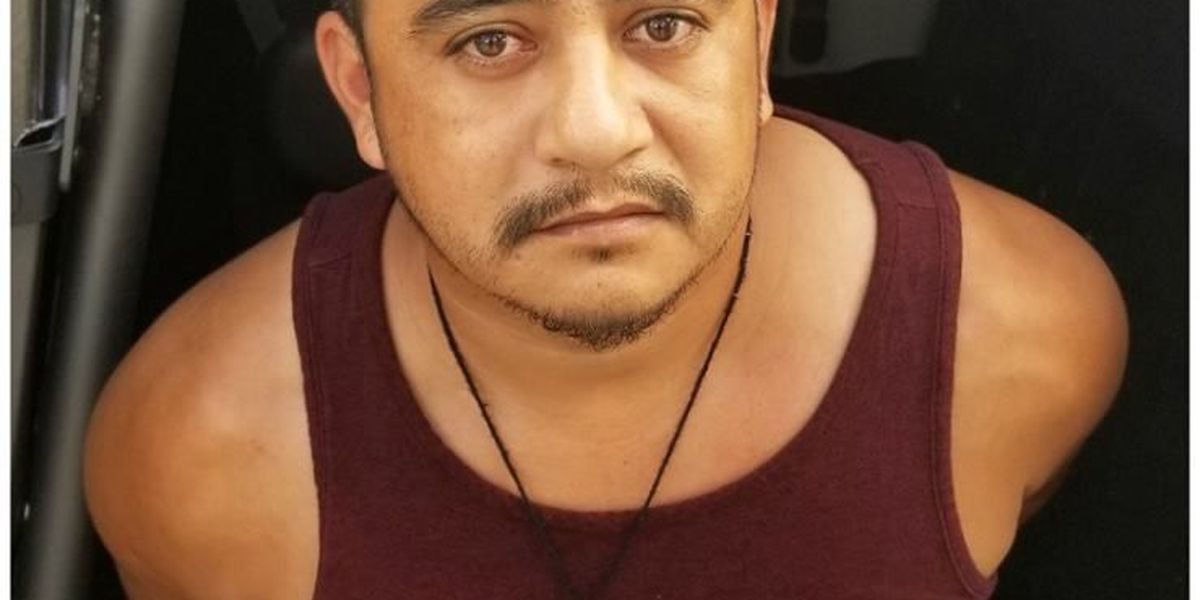 Man wanted for murder in Mexico arrested in Goose Creek 10 years later
