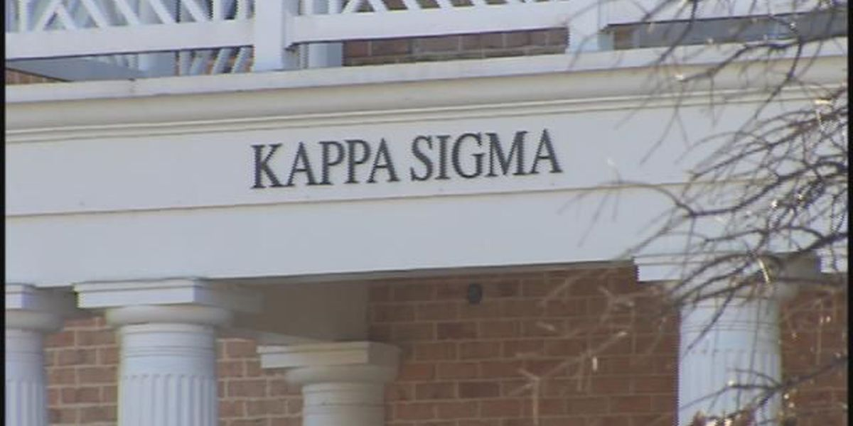 Judge says USC fraternity members must move