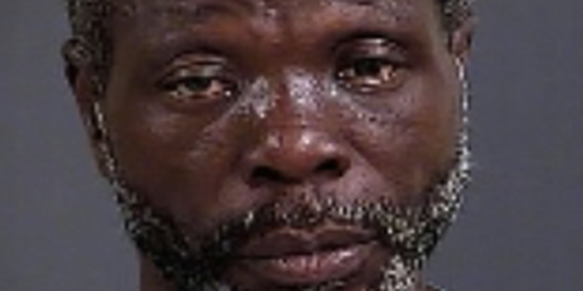 Charleston police searching for stabbing suspect
