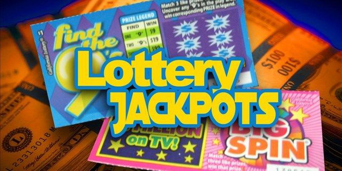 Charleston teen cashes in $200,000 scratch-off lottery ticket