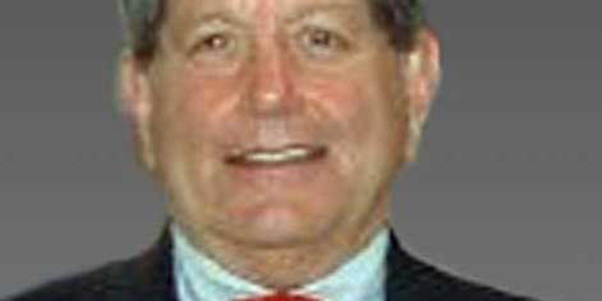William Peagler wins Berkeley County Supervisor race