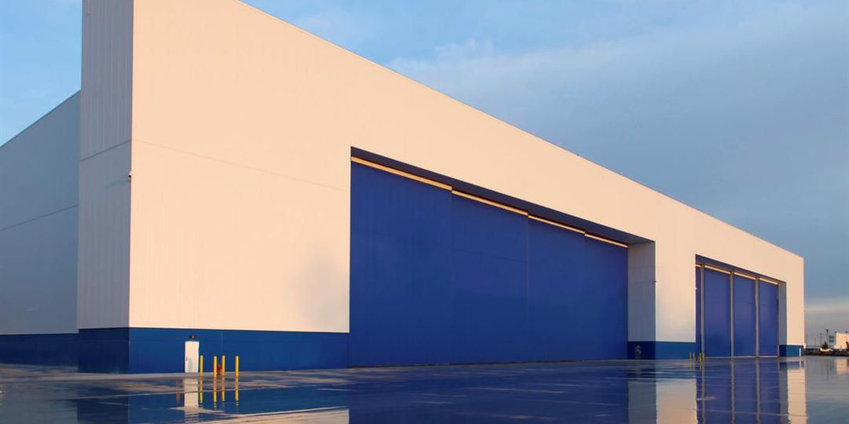 Boeing South Carolina opens new paint facility