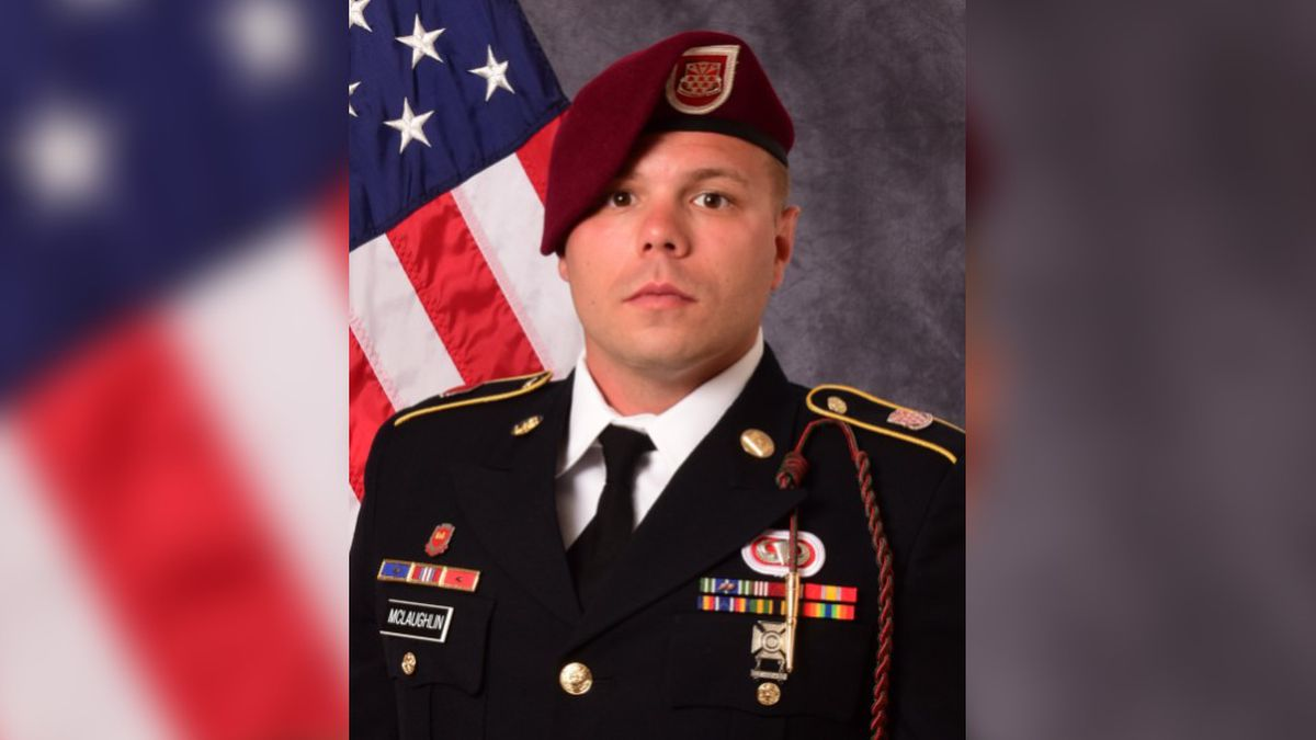 Body of Fort Bragg solider killed in Afghanistan to return to family Saturday