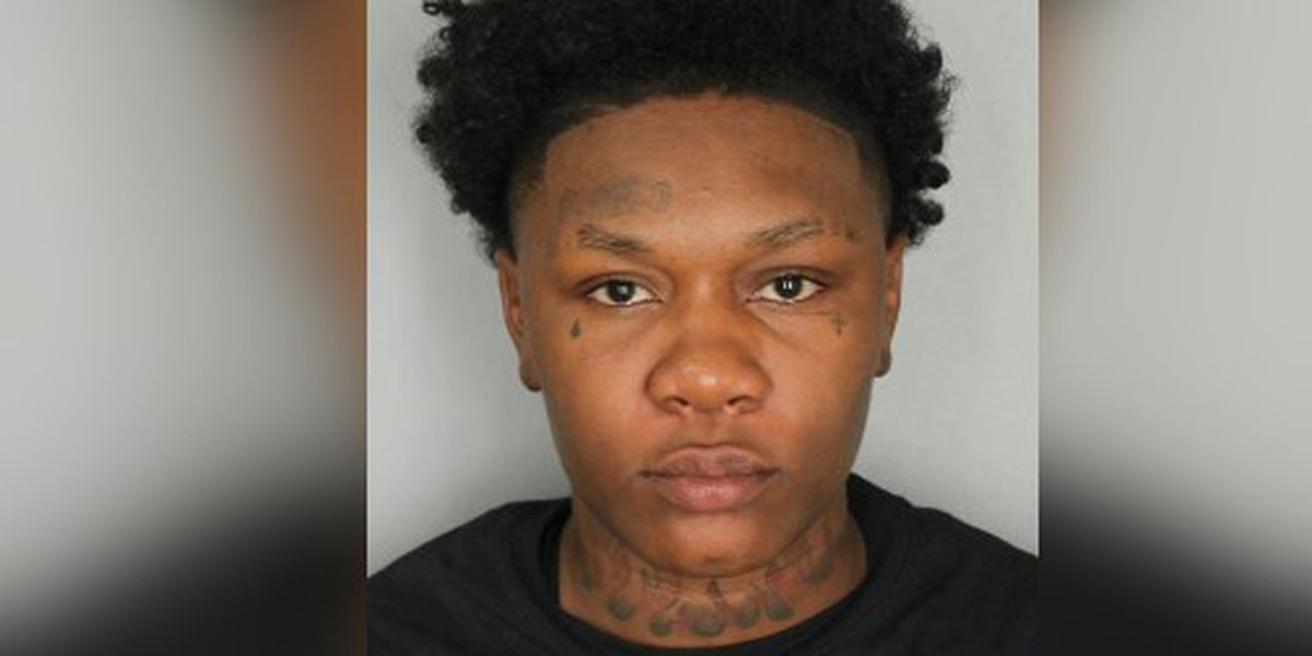 Chester woman arrested for murder of man in Rock Hill