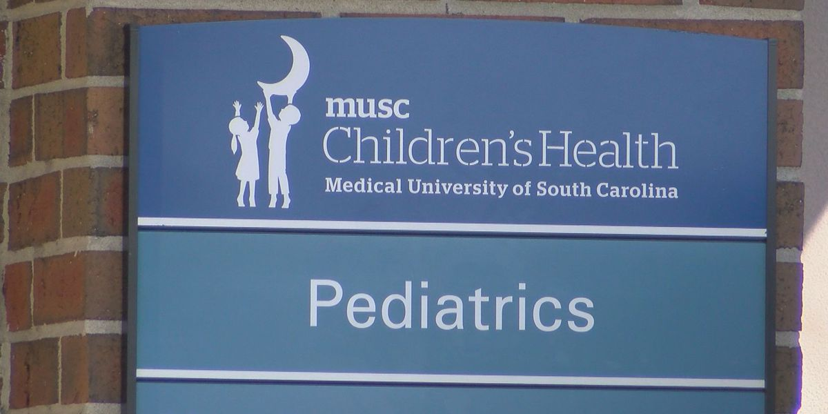 MUSC releases information for patients ahead of children's hospital moving day