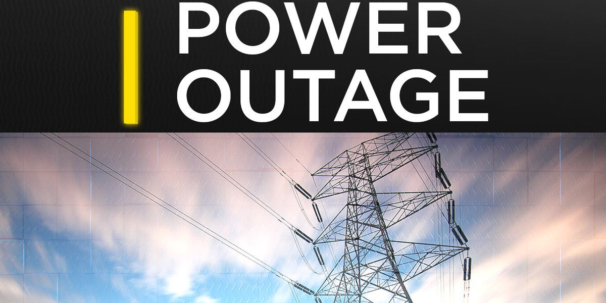 UPDATE: Crews working to restore power after Isaias moves through area