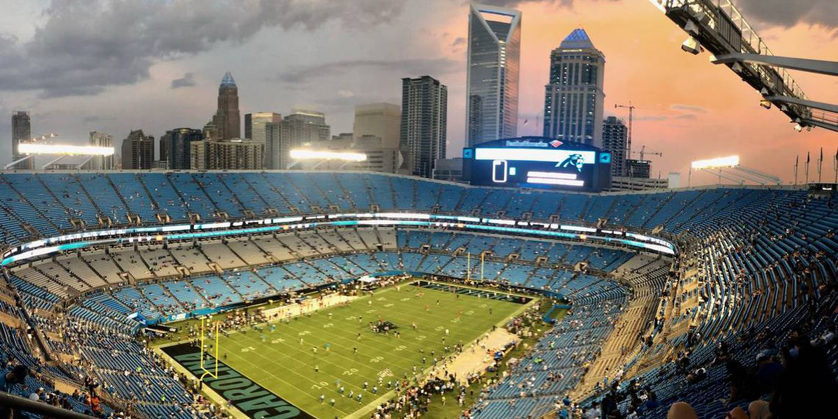 Carolina Panthers buy land for new practice facility in SC