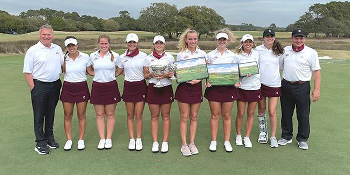 Cougars Beat No. 18 Miami By One Stroke To Claim Program-Best Win at Briar's Creek Invitational