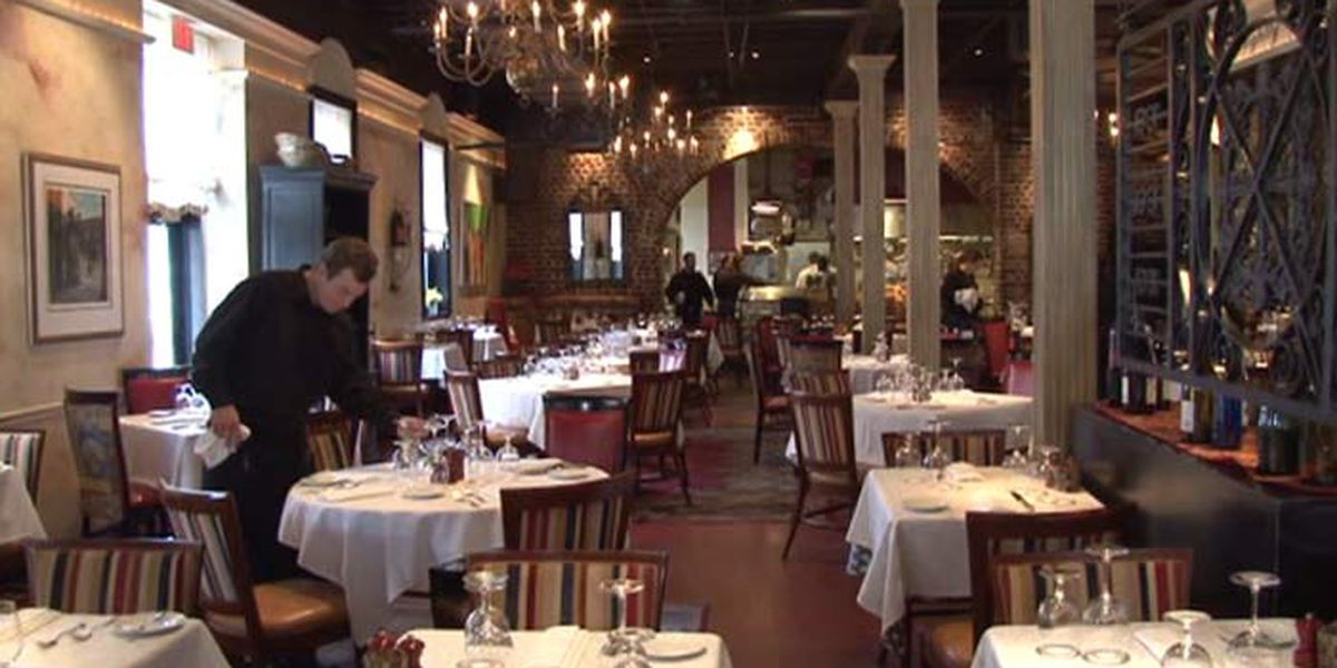 Downtown restaurant group announces mandatory mask requirement for guests