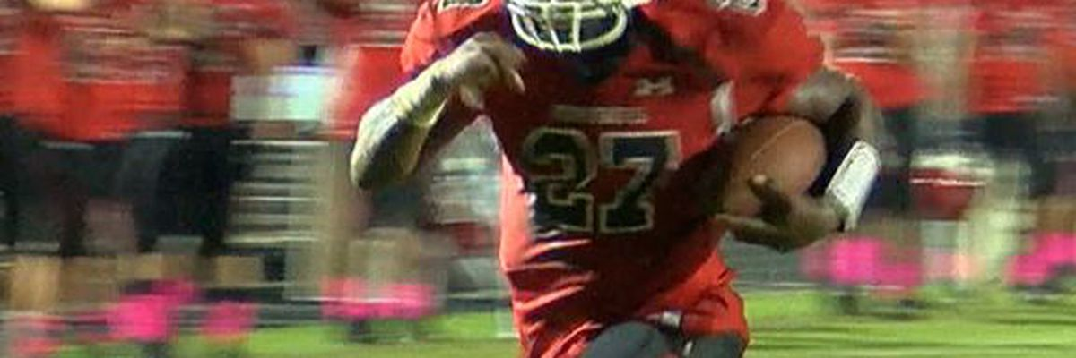 15 Lowcountry football players selected for all-star game