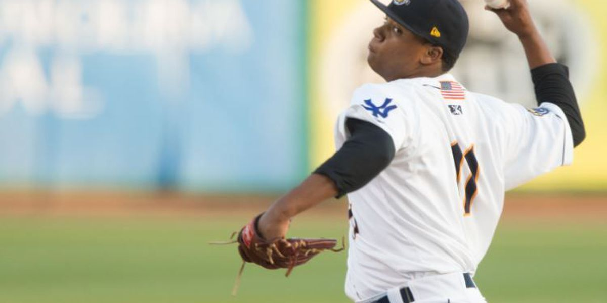 Pelicans Rally to Take Second Battle of the Beaches Victory over RiverDogs