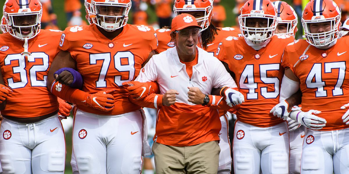 Clemson Adds 18 In Early Signing Period on Wednesday