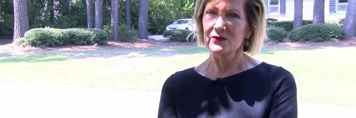 FULL INTERVIEW: Live 5 anchor Debi Chard remembers Hurricane Hugo