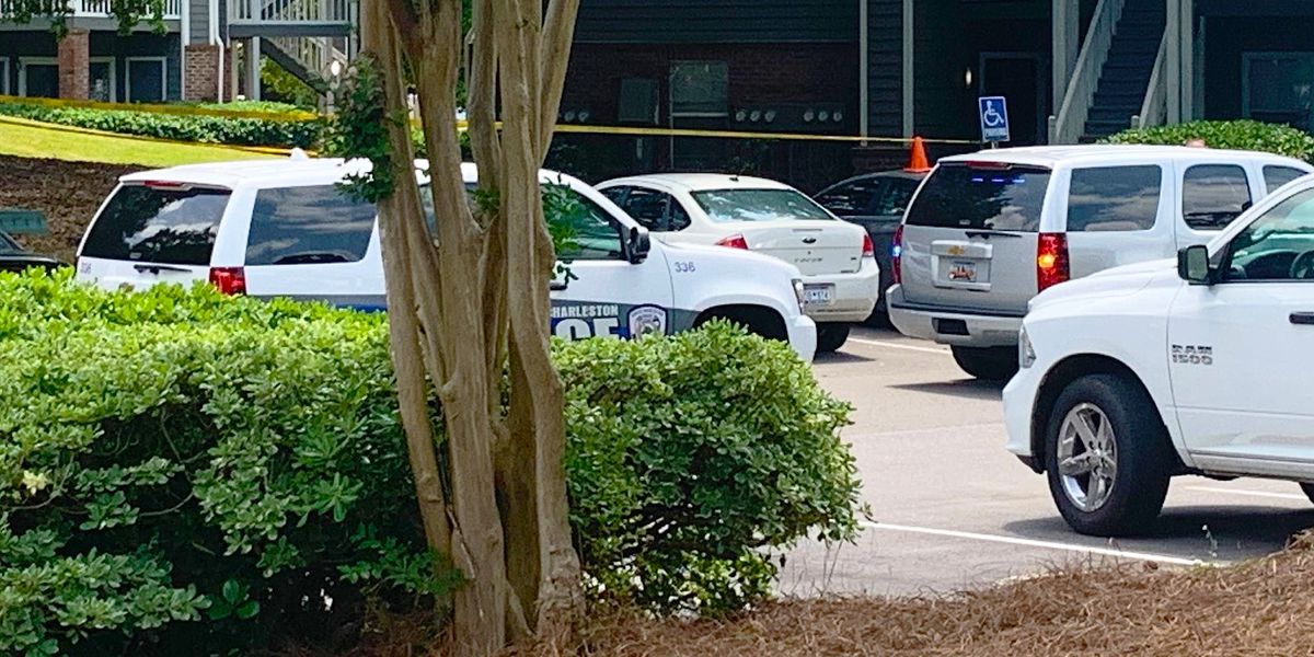 Several vehicles, apartments struck by gunfire in North Charleston