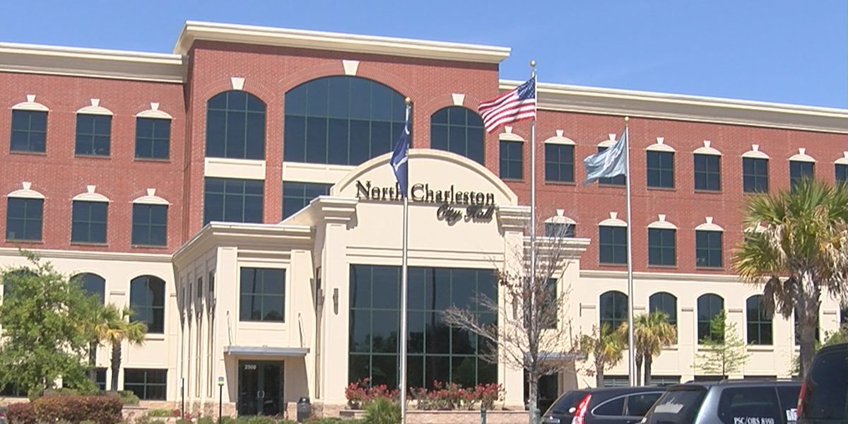 North Charleston Mayor explains decision to terminate, lay off city workers amid pandemic