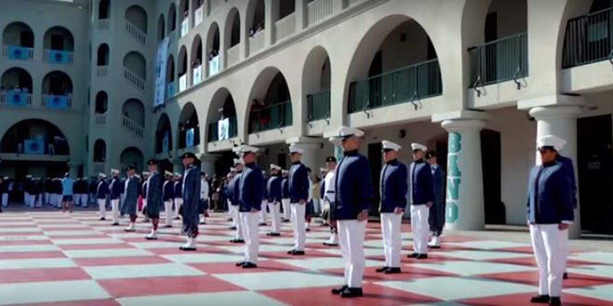 The Citadel announces tuition increase for 2019-2020 school year