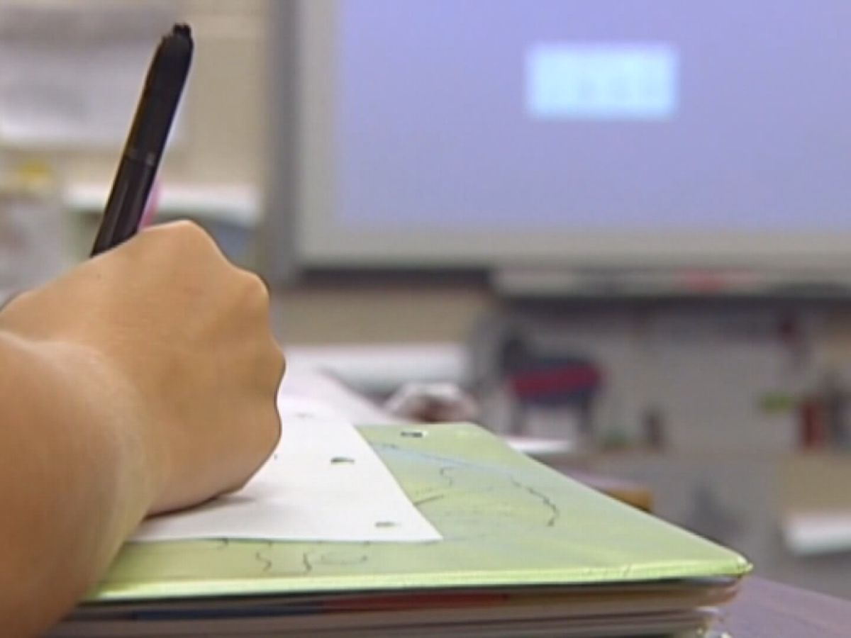 Superintendent opposes standardized testing bill, holds hope feds will waive requirements