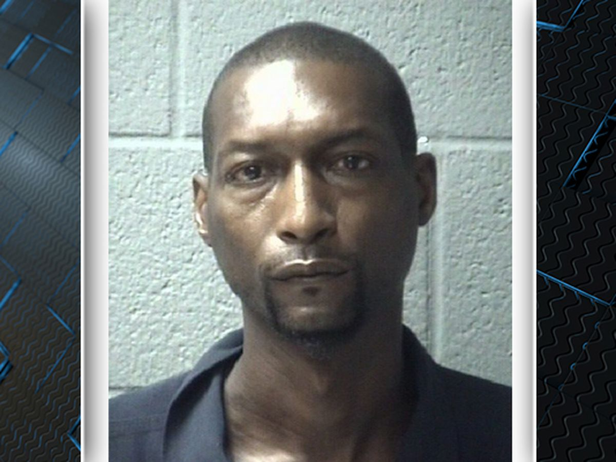 Sheriff: Man attempted to pull gun on deputies in Orangeburg County