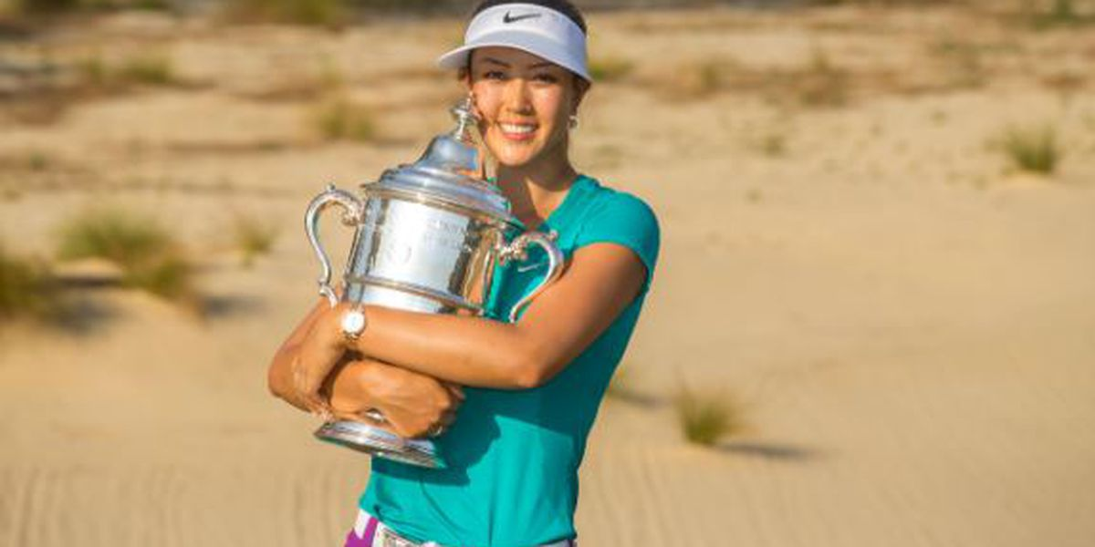 Michelle Wie withdraws from US Women's Open at CC of Charleston