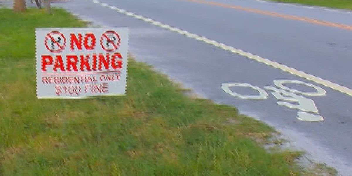 Group challenges Isle of Palms parking rules